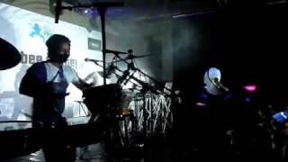 Jalebee Cartel LIVE @ Bluefrog April 2010