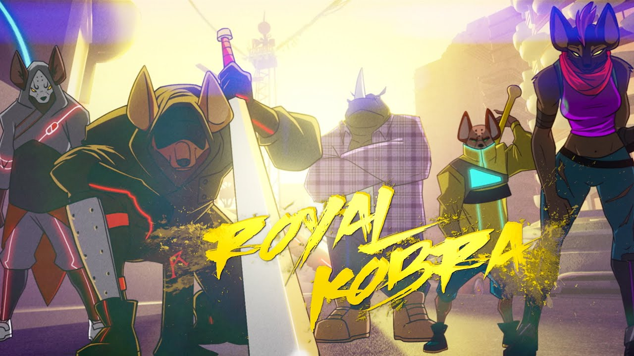 ROYAL KOBRA (Episode 1)