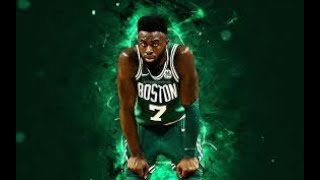 "Jaylen Brown - ""Brothers"" (Bankrol Hayden ft. Luh Kel)"