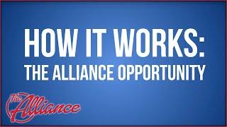 видео Альянс страхование