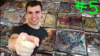 Best Yugioh 204 Booster Pack Opening Extravaganza! All Yugioh Expansion Sets Ever Released!! Part 5 Thumbnail