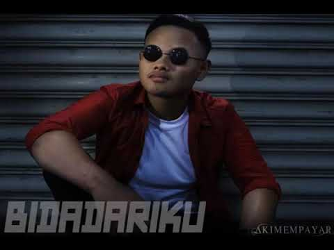 Akimempayar - Bidadariku(Lirik Video)