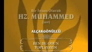 Bir insan Olarak Hz Muhammed