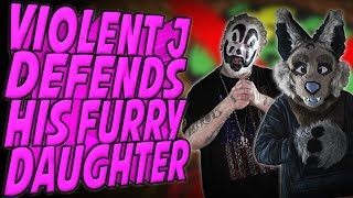 Juggalos & Furries: Together At Last!