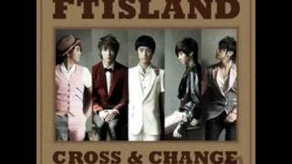 [mp3] FT island - 02 I Hope (Cross & Change Album)