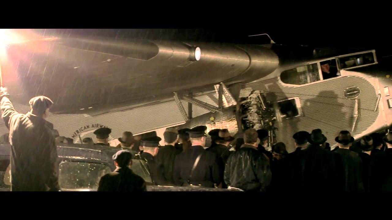 Public Enemies - Official® Trailer [HD]
