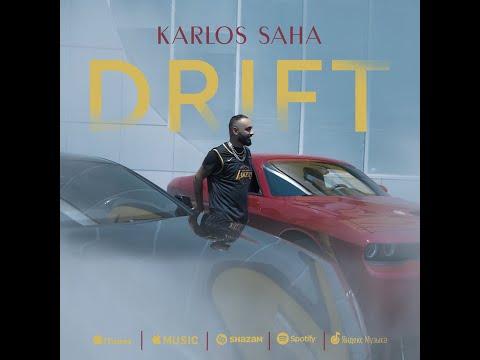 Karlos Saha - Drift (2021)