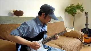 ギターFender.