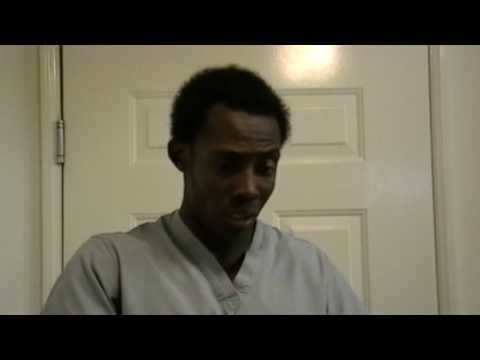 Adukwu audition