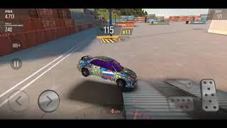угарные моменты и трюки в drift max pro