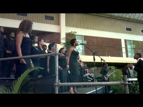 Seasons Of Love by UKZN Choir
