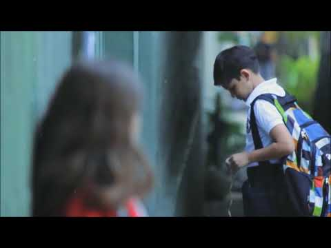 Tu Mera Hai Sanam (School Love Life)