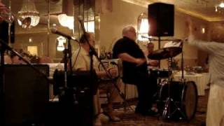 Jimmy Kilian & Honky Chicago Band - Stas Bulanda on Stage