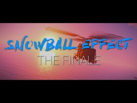 Rust - SNOWBALL EFFECT: THE FINALE