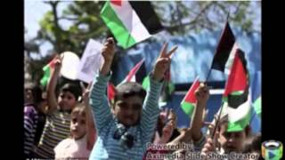 Free Palestine - Spoken Word