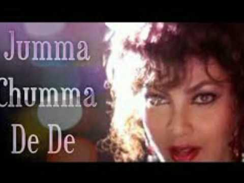 Jumma chumma de de remix by dj Sameer