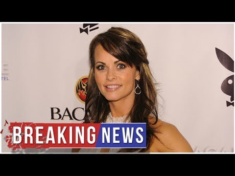 Ex-Playboy model apologizes to Melania Trump over alleged affair: 'I'm sorry' | by News People Today