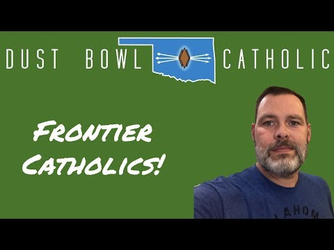 Frontier Catholics! - Blessed Sacrament Catholic Church - Lawton OK