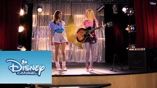Violetta: Momento musical - Os selecionados por Gregorio cantam