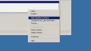 How to format and/or assign drive letters using Disk Management in Windows 7
