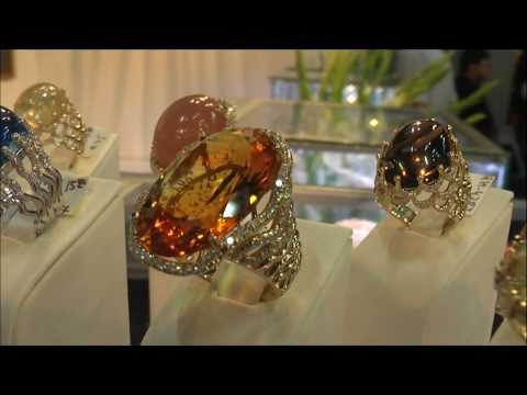 Jovella, The Leading Event Of Israel's Jewelry Industry