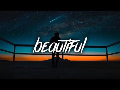 Abstract - Beautiful (Lyrics / Lyric Video) feat. MOD SUN | Prod. Drumma Battalion