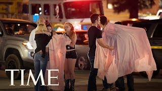 12 Killed In Mass Shooting At Borderline Bar And Grill In Thousand Oaks, California | TIME