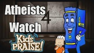 Atheists Watch a Creepy Christian Kids Show