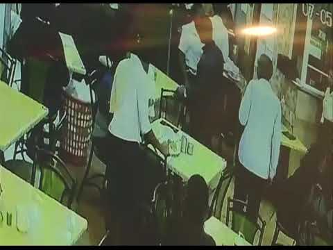 Olive restaurant releases CCTV footage over breastfeeding sa