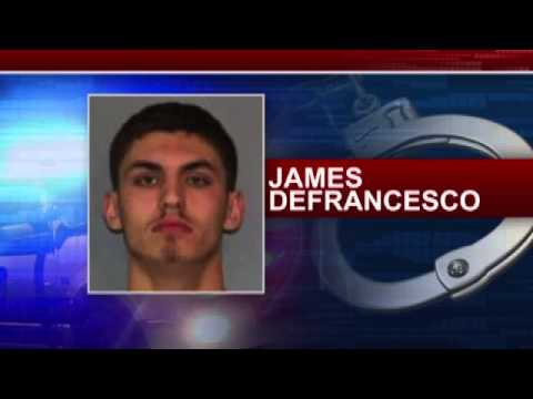 South Glens Falls student arrested, accused of