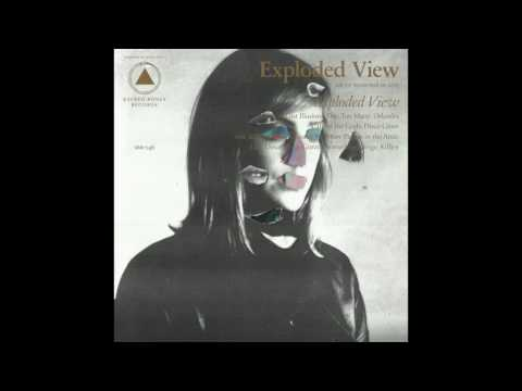 """Exploded View """"Orlando"""" (Official Audio)"""