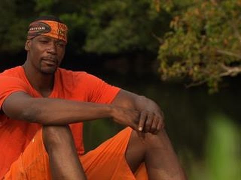 Survivor: Cagayan - You Just Have To Keep Fighting
