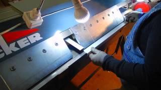 Изготовление металлокассет в Пскове(, 2015-09-10T04:25:43.000Z)