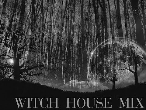 Witch House Mix IV