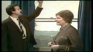 Fawlty Towers BBC3 - Mock Trailer