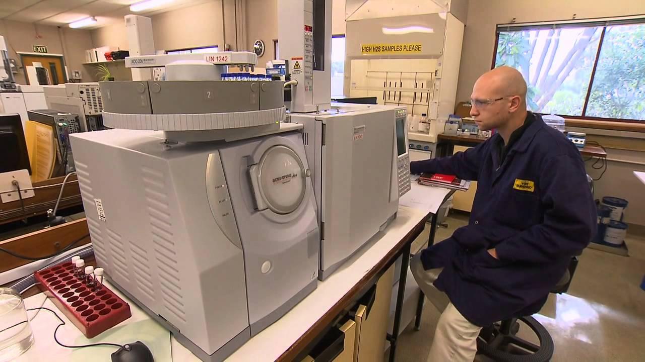 Gas Chromatography-Mass Spectrometry (GC-MS) Applications