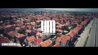 Dejvid Nez feat. Mc Yankoo - Dalek Put (Official Video)
