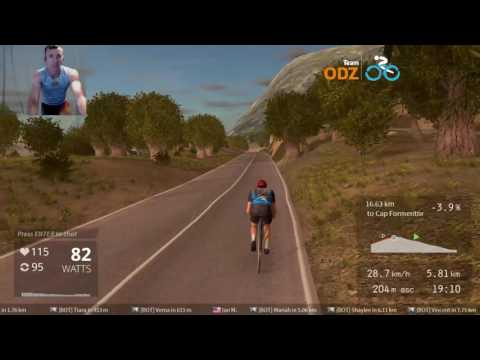 Road Grand Tours First Look