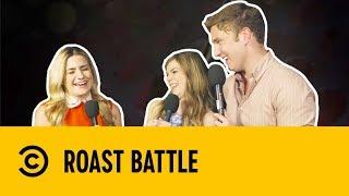 Lauren Pattison & Tom Houghton with Harriet Kemsley | Post Roast | Roast Battle