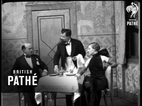 """A Step Or Two From """"The Millionaire Kid"""" (1931)"""