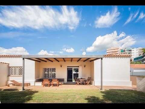 En venta lujosa casa de una sola planta youtube - Casas de una sola planta ...