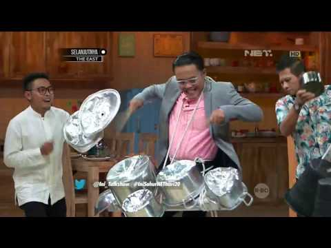 The Best of Ini Talk Show - Street Show by Sule dan Kawan-Kawan