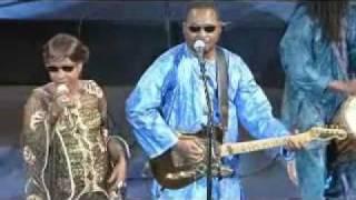 """""""Sebeke"""" Live (Welcome to Mali)"""