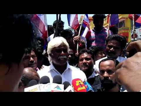 Dr.mahaji angry speech anitha death