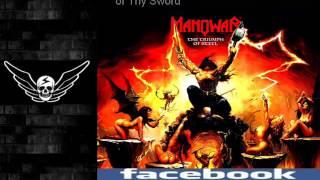Скачать Manowar The Power Of Thy Sword USA