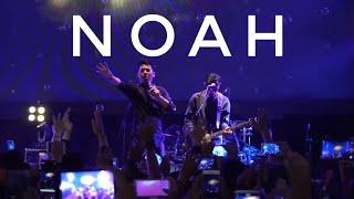 Download Video KONSER NOAH TERBARU 2019 SALAM RAMADHAN JALANI MIMPI MP3 3GP MP4