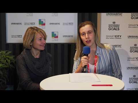 New Urban Agenda Interview Corner - Maita Fernandez (Barcelona City Council)