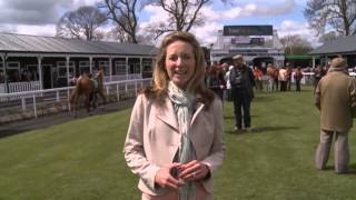 Uttoxeter Feature