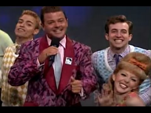 Hairspray - The Nicest Kids In Town & Welcome To The 60s (2003) - MDA Telethon