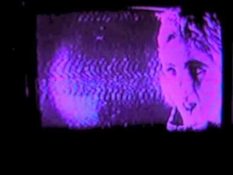 "edie sedgwick & tv static \ Broadcast - ""Libra, the Mirror's Minor Self"""